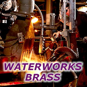 Waterworks Brass